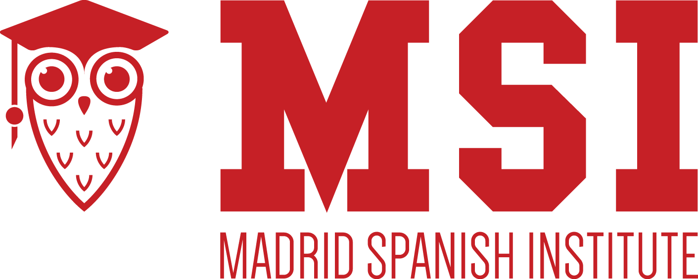 Logo Madrid Spanish Institute