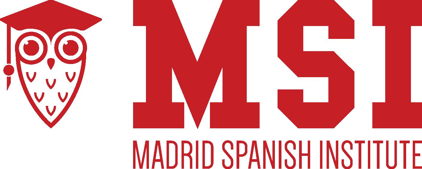 Logo Madrid Spanish Institute
